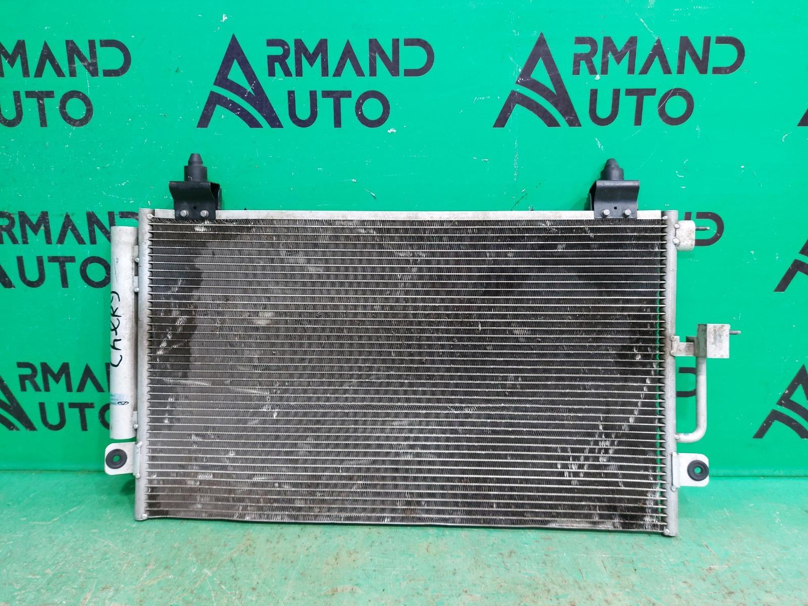 Радиатор кондиционера Chery Tiggo ( T11) T11 2005 (б/у)