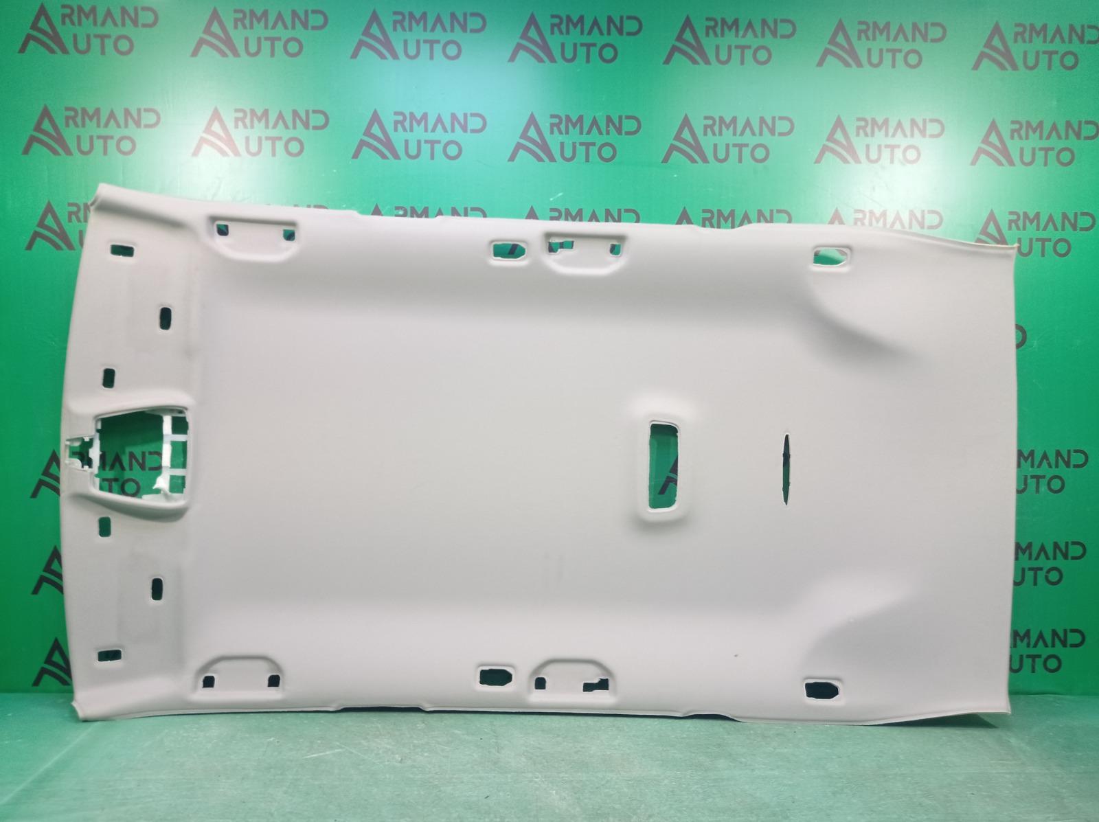 Обшивка потолка Mercedes Glk-Class X204 2012 (б/у)