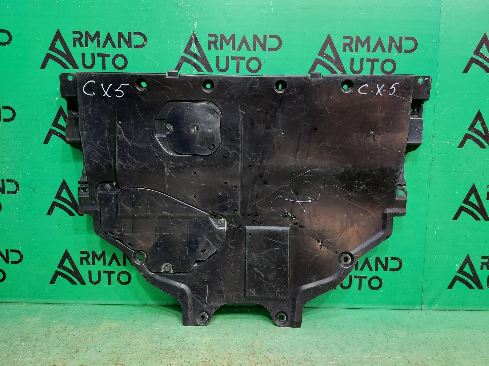 Защита двигателя Mazda Cx5-Cx5 1 2011 (б/у)