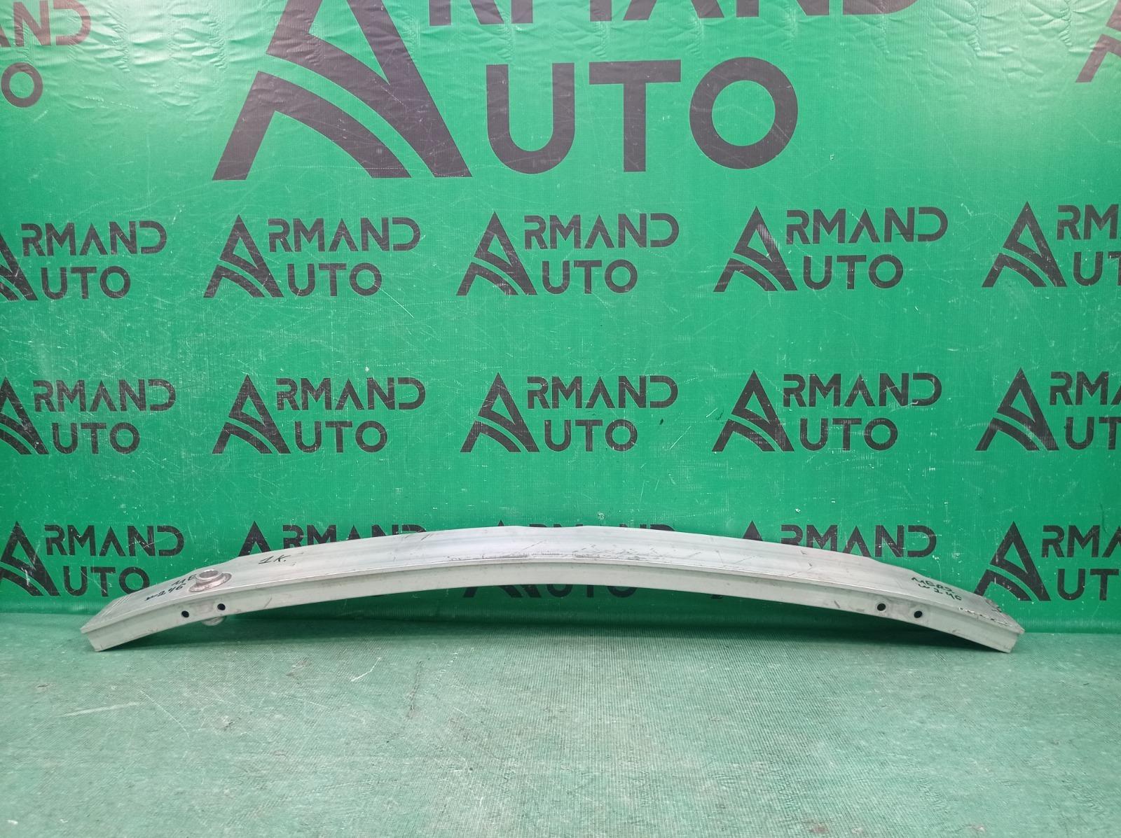 Усилитель бампера Mercedes B-Class W246 2011 передний (б/у)