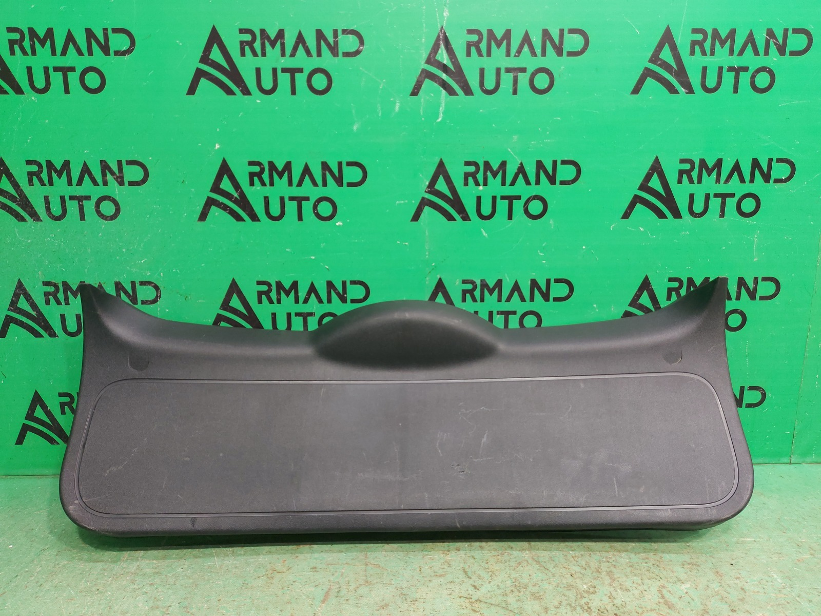 Обшивка двери багажника Ford Focus 2 2005 (б/у)