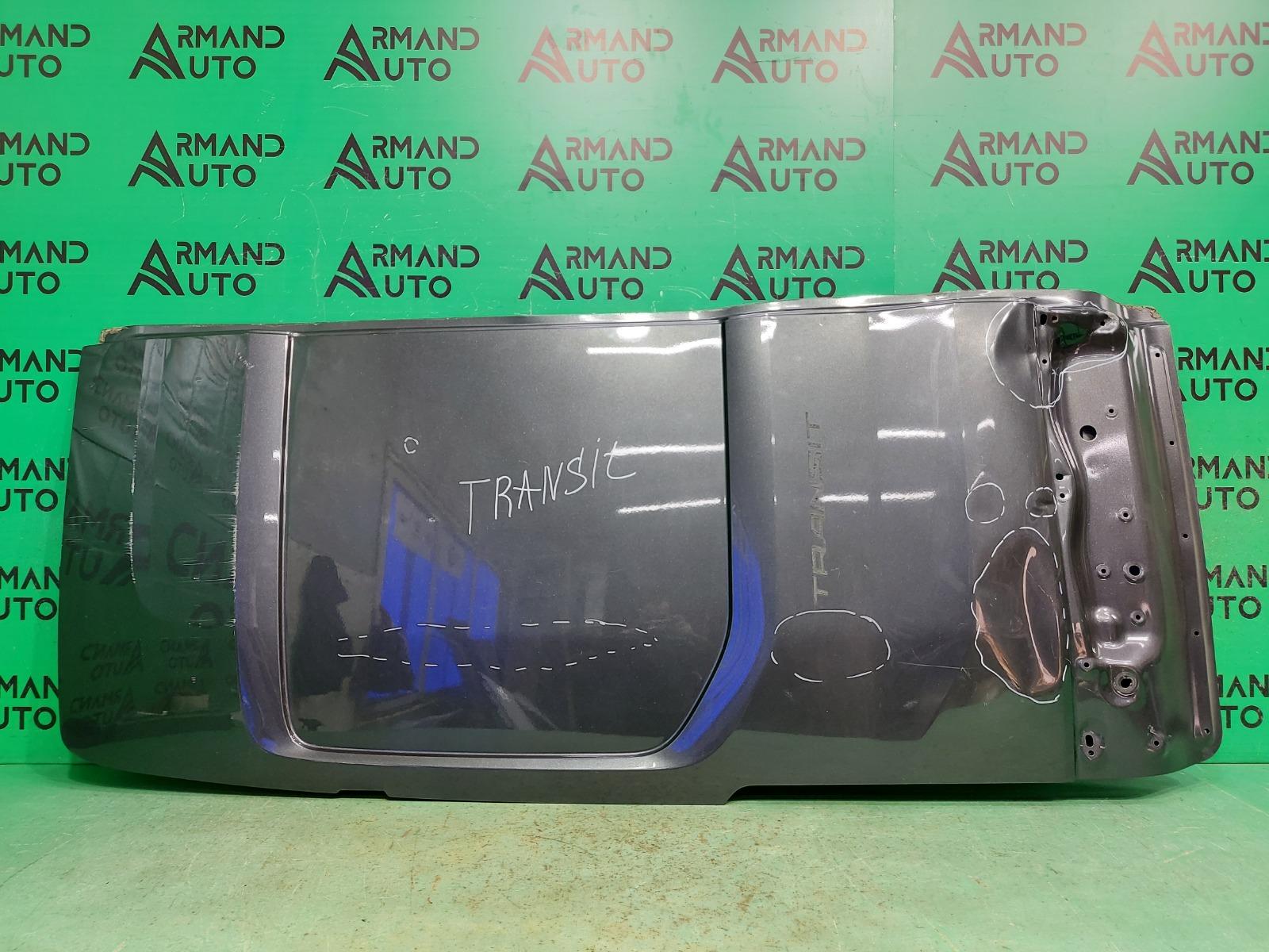 Дверь багажника Ford Transit 7 2014 левая (б/у)