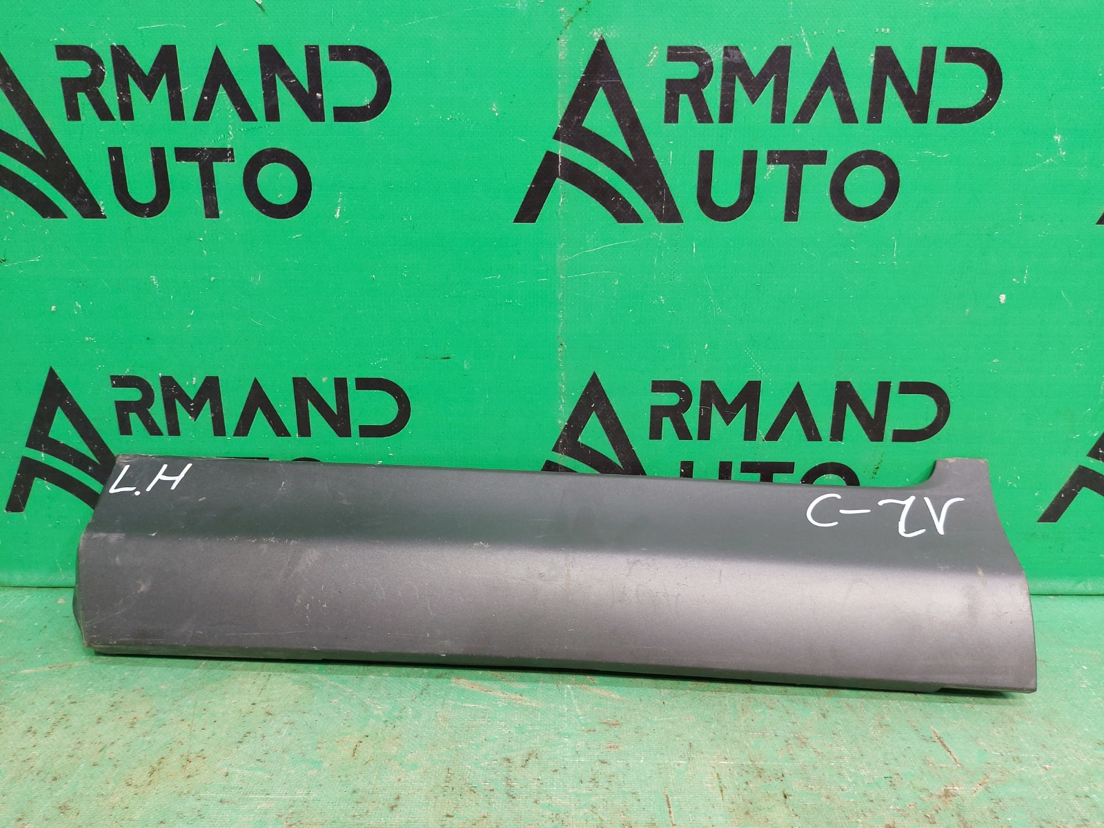 Накладка двери Honda Cr-V 4 2012 задняя левая (б/у)