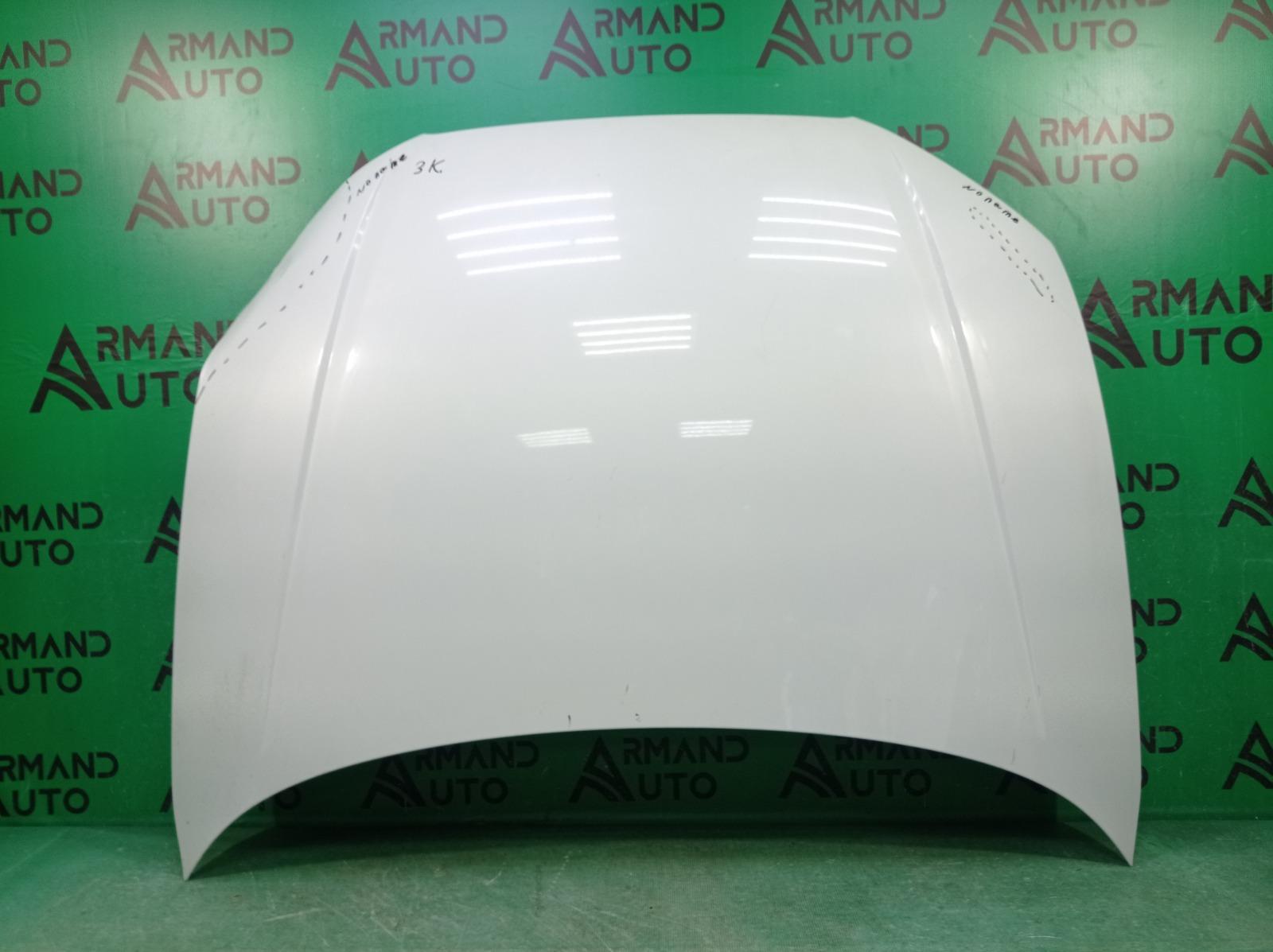 Капот Audi A3 3 8V 2012 (б/у)