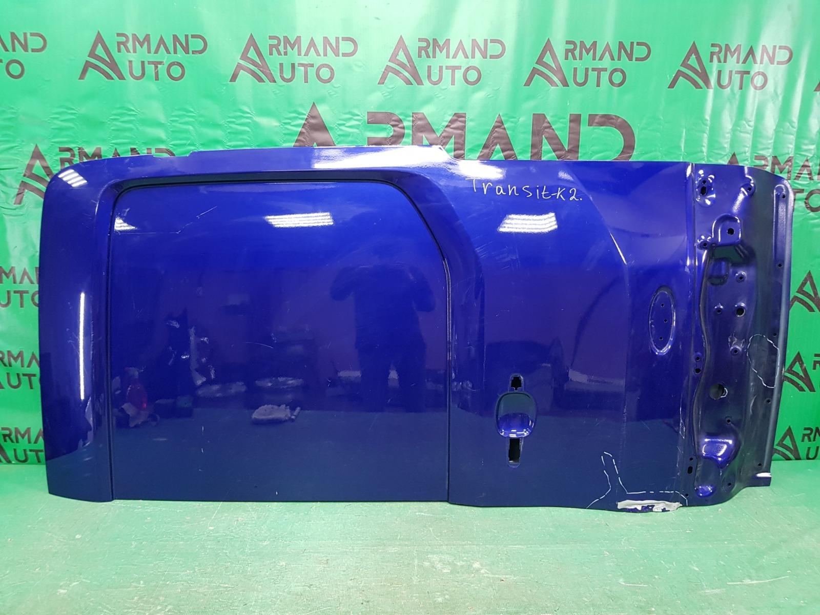 Дверь багажника Ford Transit 7 2014 правая (б/у)