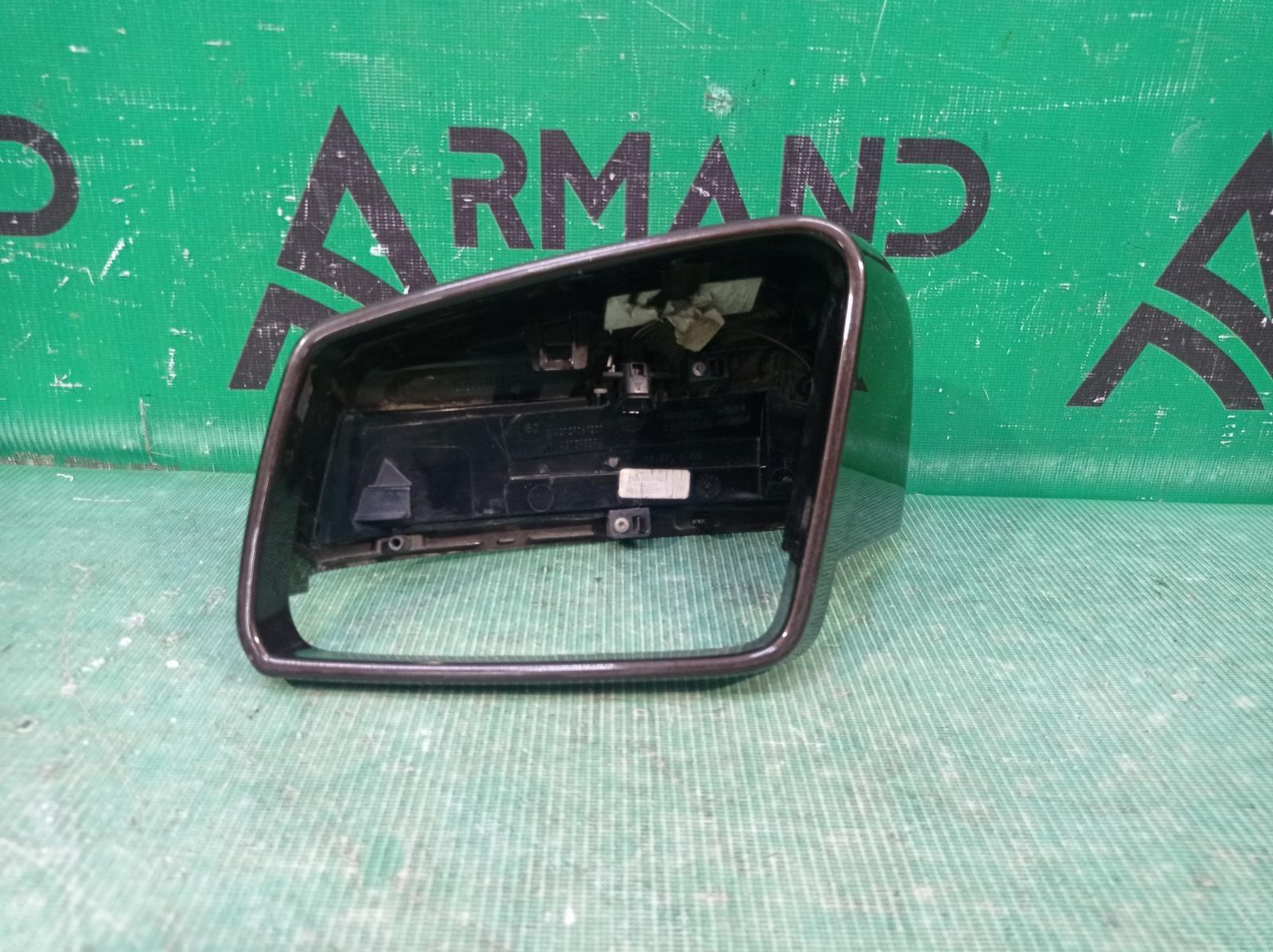 Крышка зеркала Mercedes E-Class W212 2009 левая (б/у)