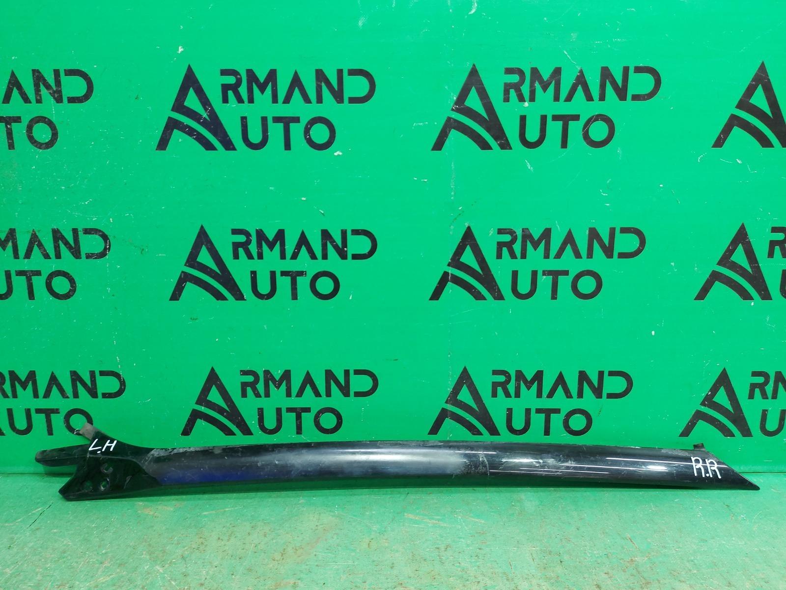 Накладка лобового стекла Land Rover Range Rover Sport 2 2013 левая (б/у)