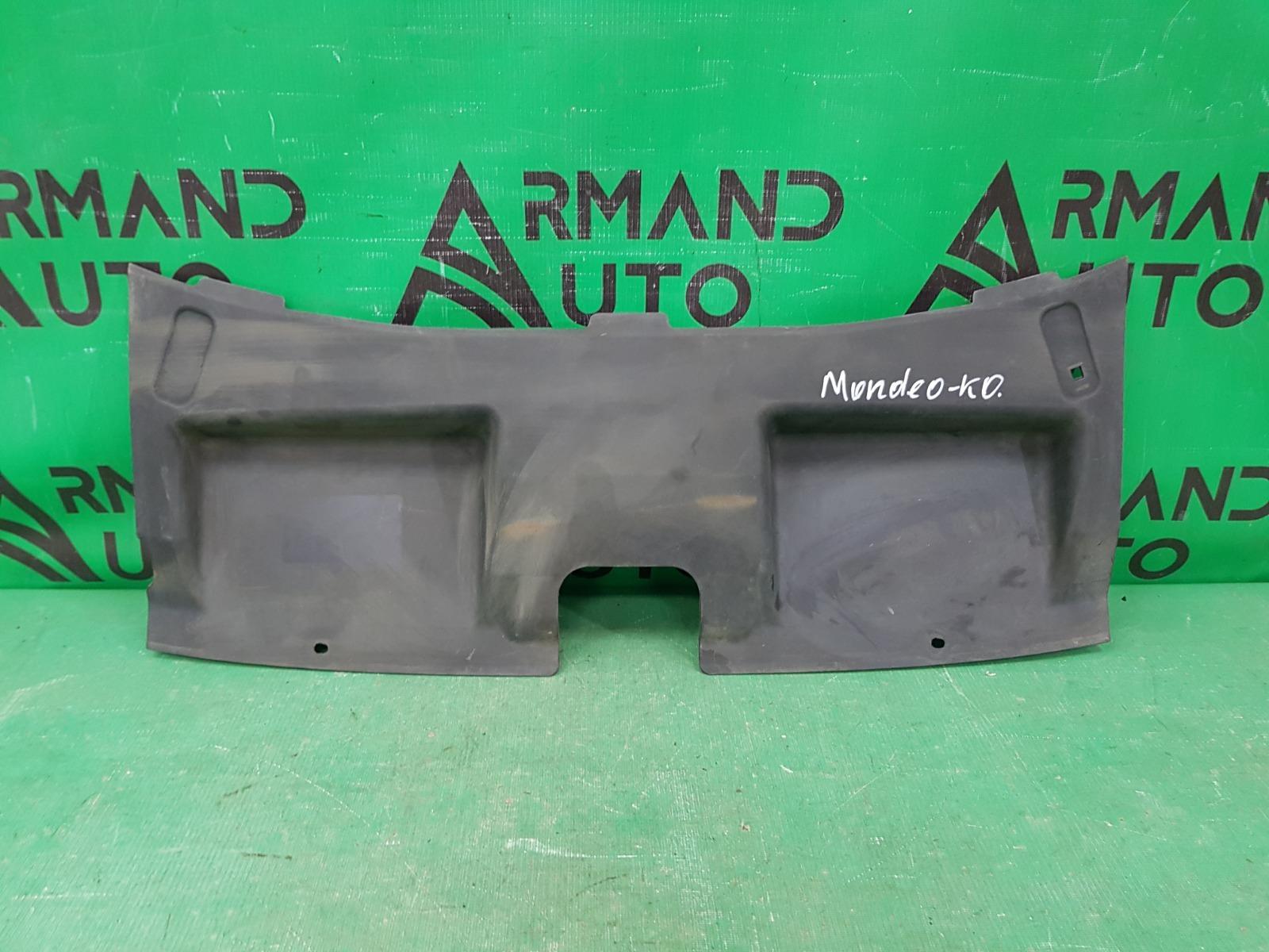 Накладка замка капота Ford Mondeo 4 2006 (б/у)
