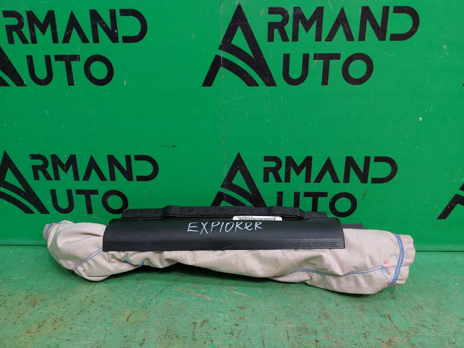 Подушка безопасности Ford Explorer 5 2011 (б/у)