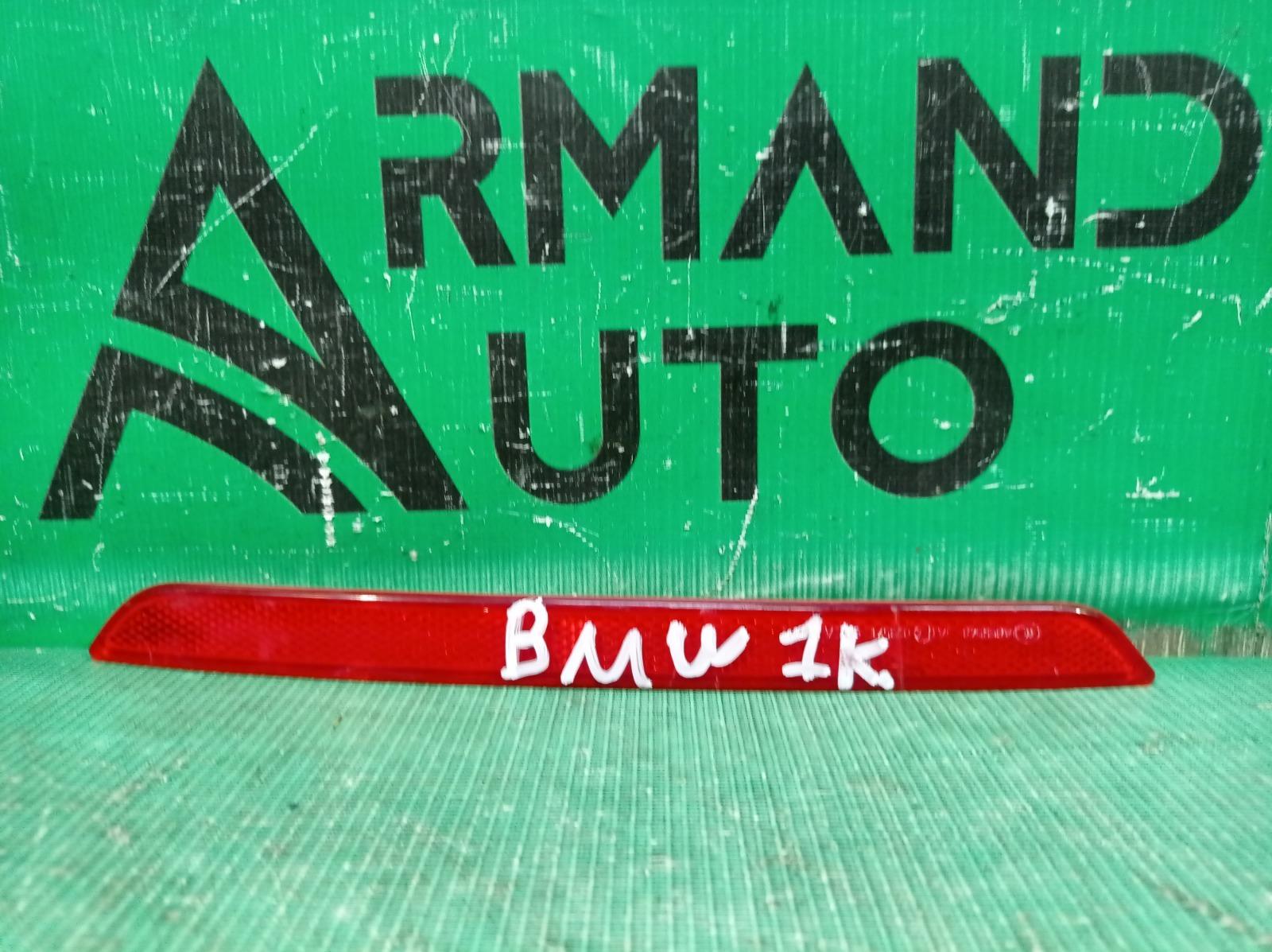 Отражатель Bmw 4 Series F32 F33 F36 2013 задний правый (б/у)