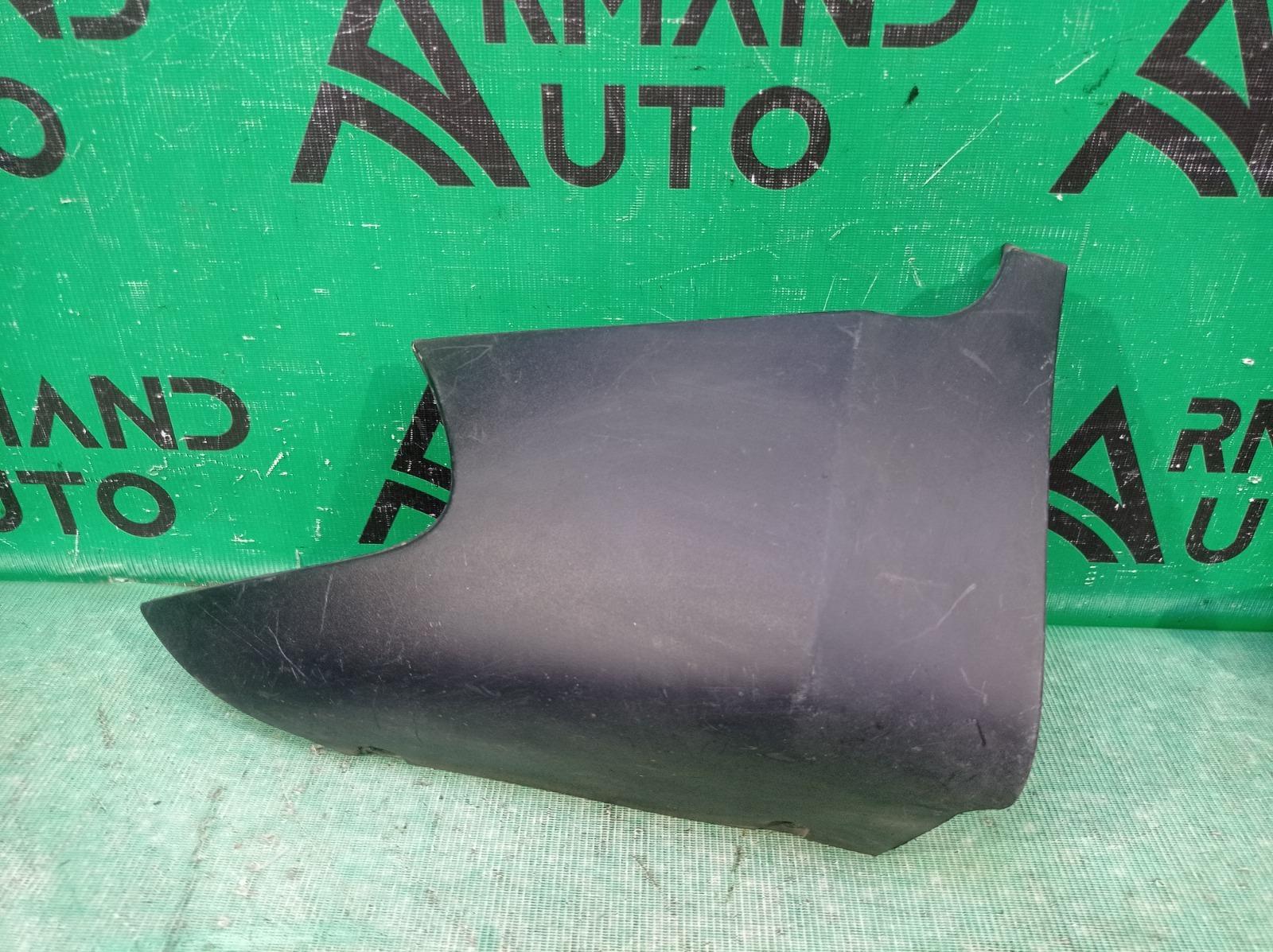 Накладка бампера Bmw X6 E71 2007 задняя правая (б/у)