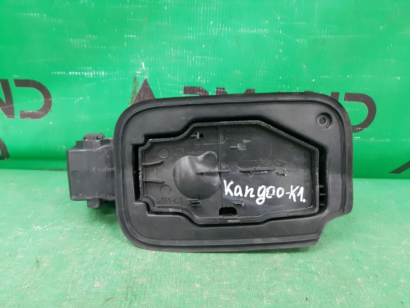 Лючок бензобака Renault Kangoo 2 2008 (б/у)