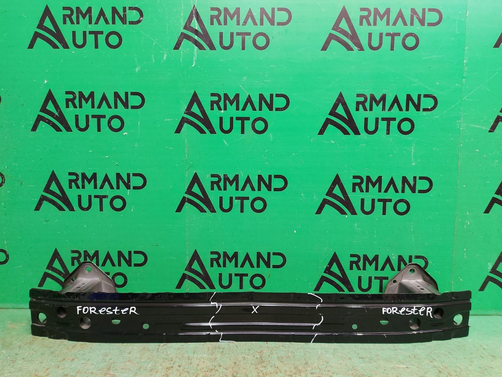 Усилитель бампера Subaru Forester 4 2012 задний (б/у)