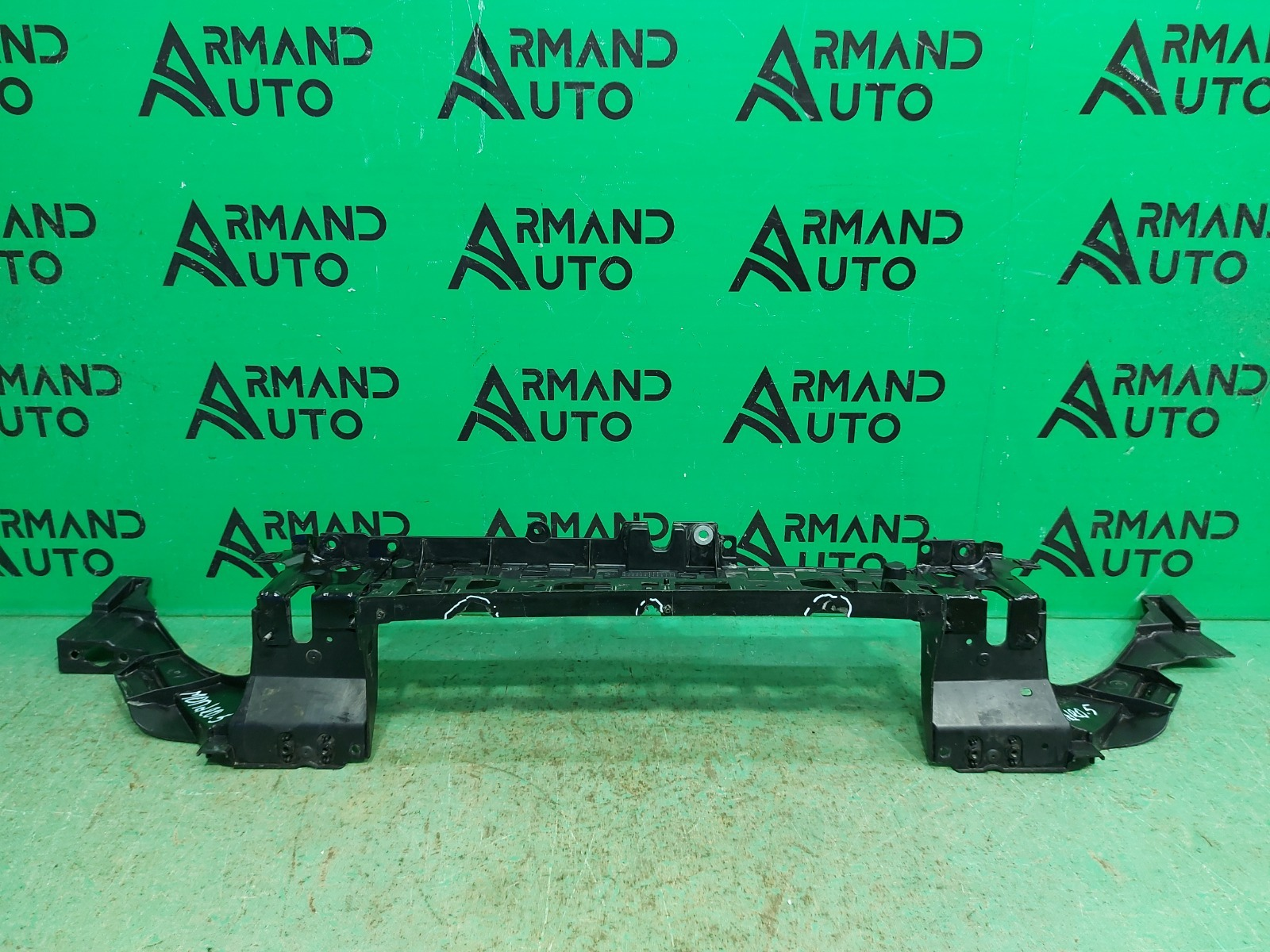 Панель передняя Ford Mondeo 5 2014 нижний (б/у)