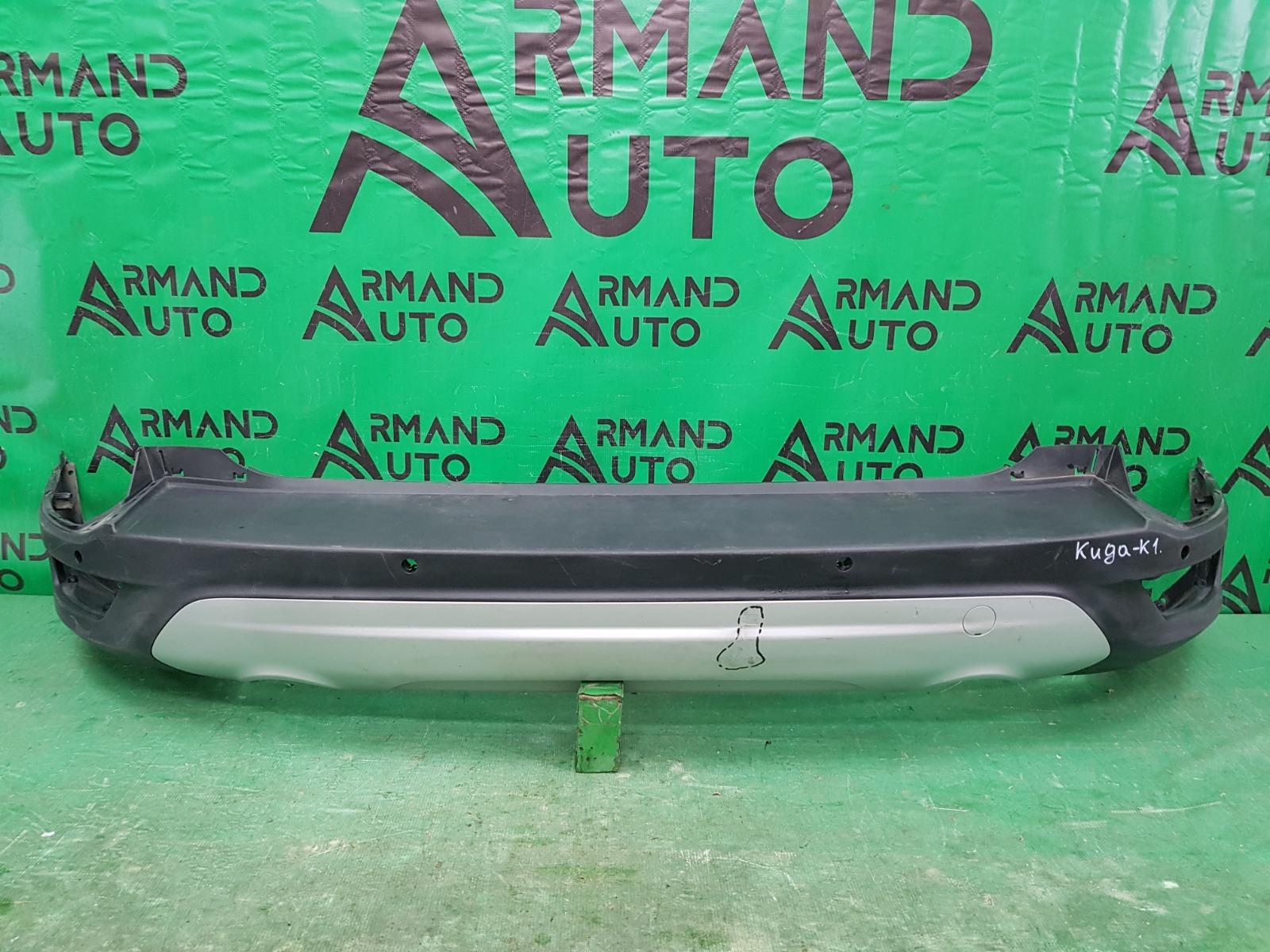 Юбка бампера Ford Kuga 2 2012 задняя (б/у)
