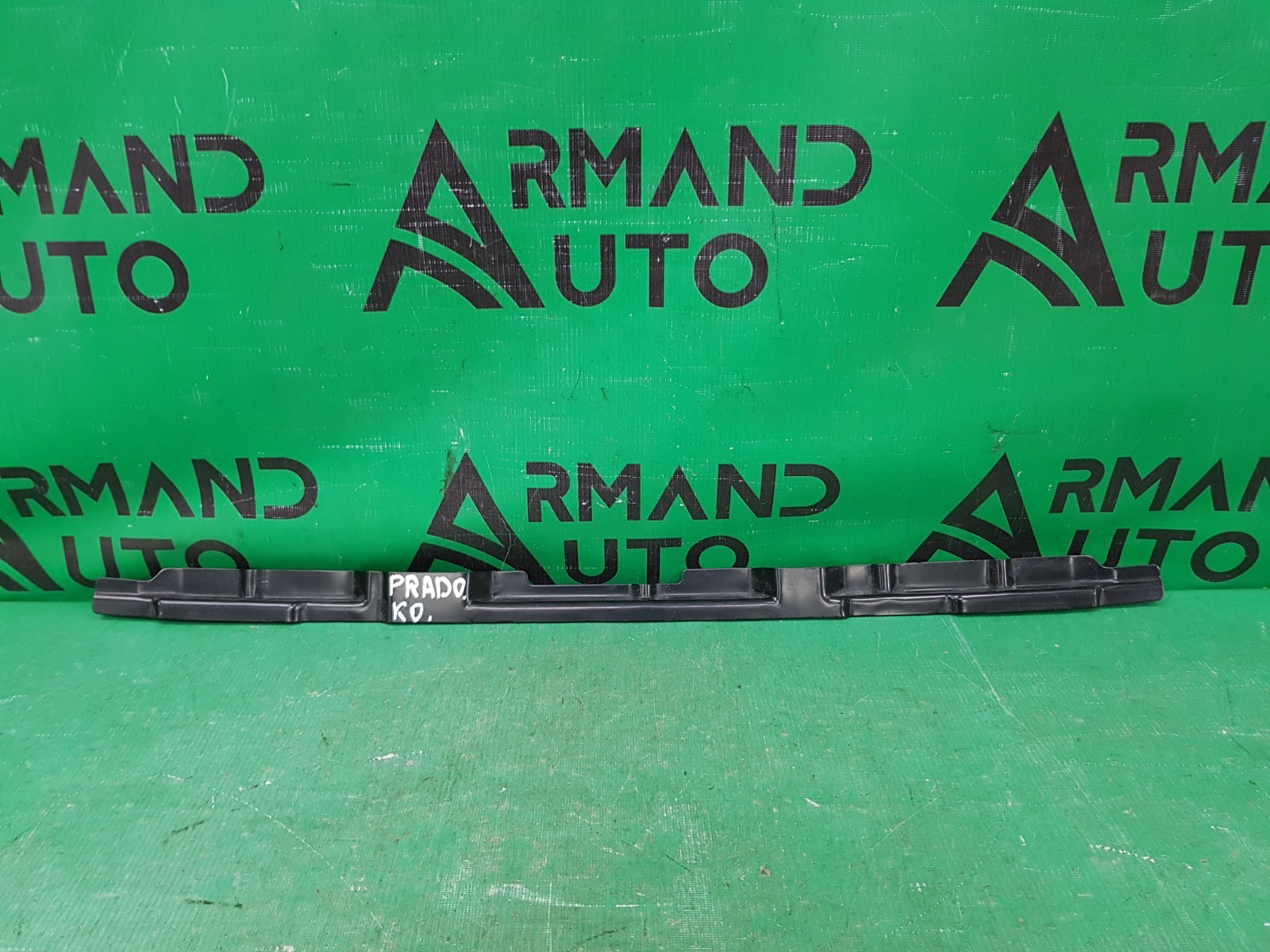 Кронштейн решетки радиатора Toyota Land Cruiser Prado 150 РЕСТАЙЛИНГ 2 2017 (б/у)