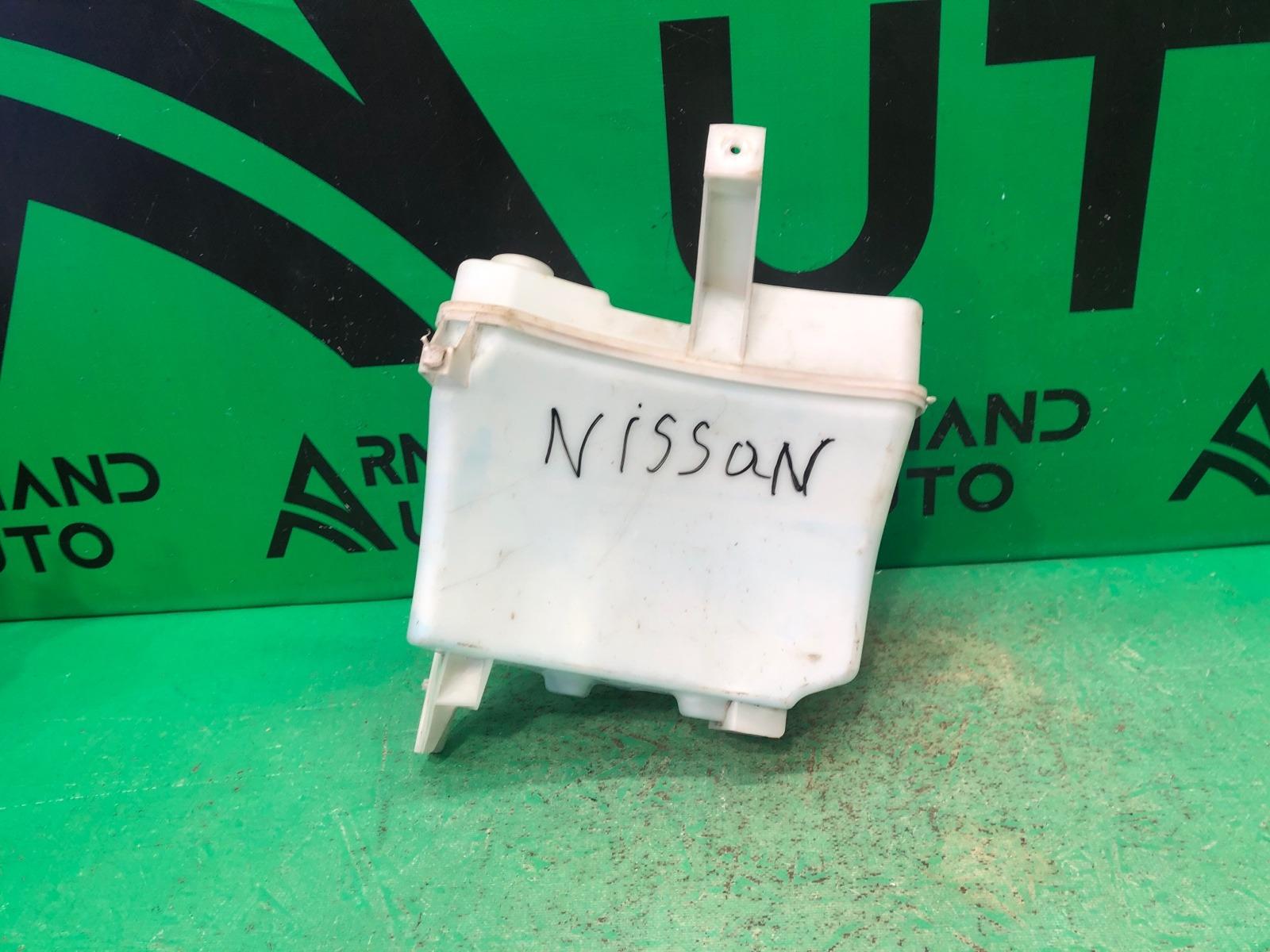 Бачок омывателя Nissan Tiida C11 РЕСТАЙЛИНГ 2010 (б/у)