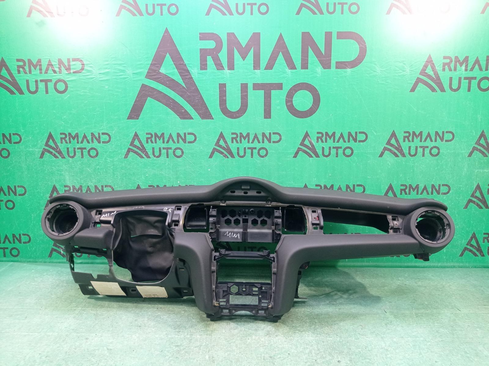 Торпедо Mini Hatch F55 2013 (б/у)