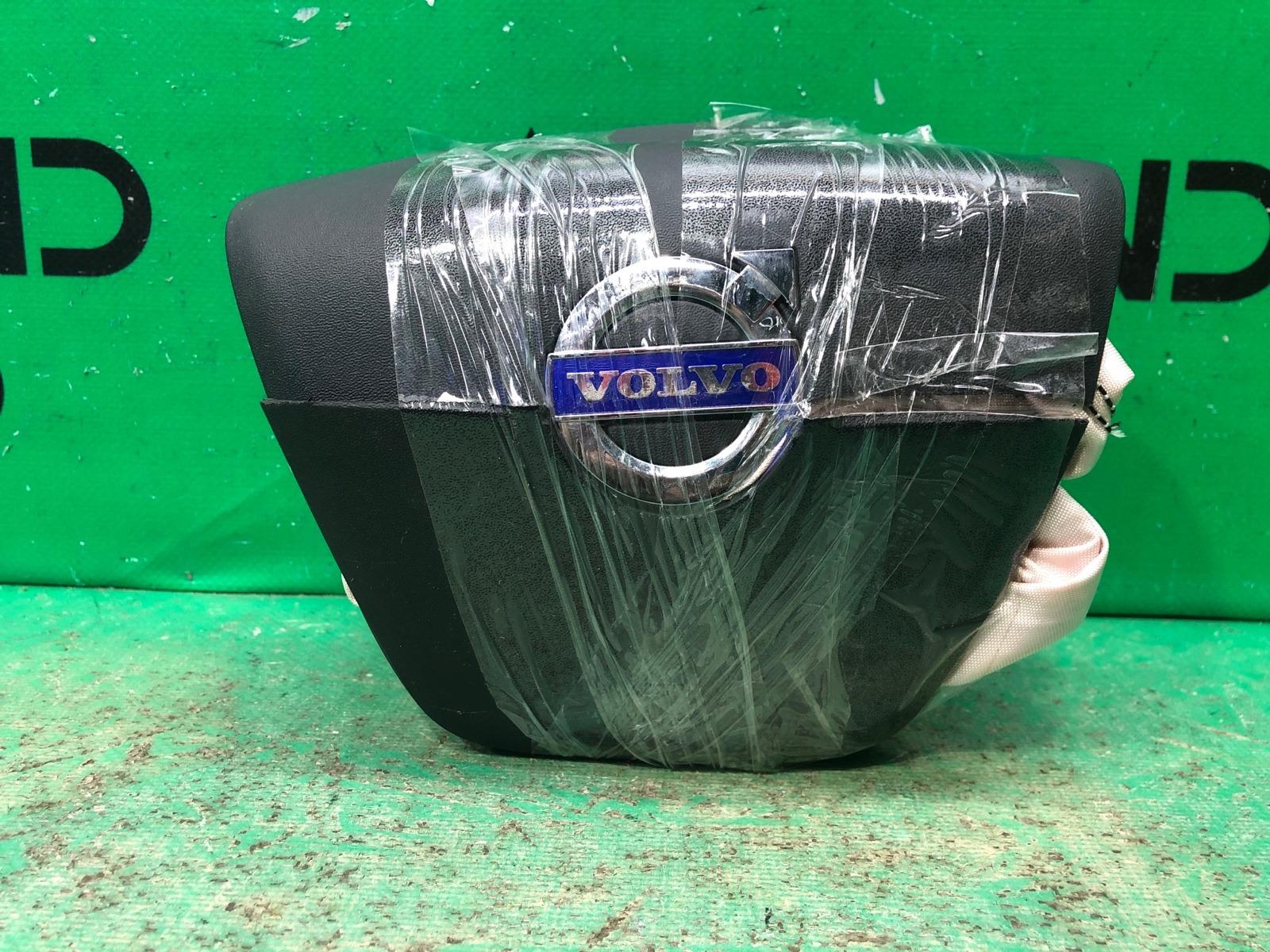 Подушка безопасности ( airbag ) в руль Volvo Xc70 2 2007 (б/у)