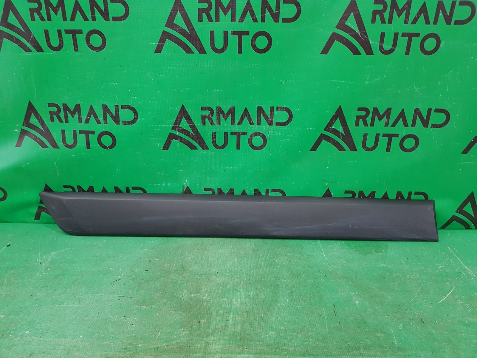 Накладка двери Ford Transit Custom 2012 задняя правая (б/у)