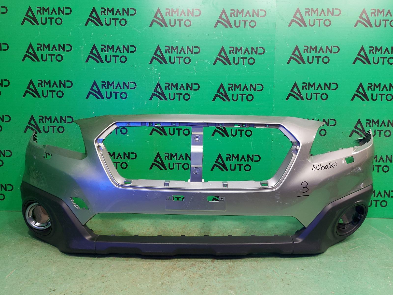 Бампер Subaru Outback 5 2014 передний (б/у)