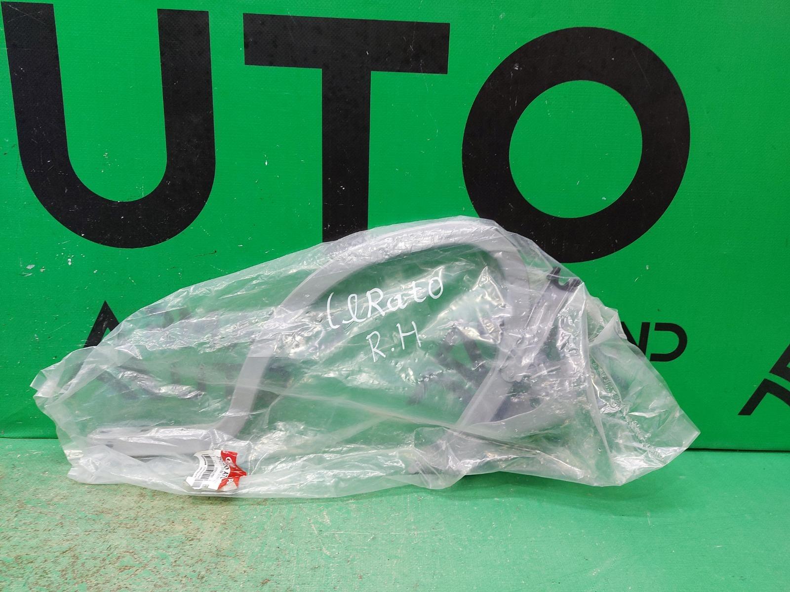Петля багажника Kia Cerato 3 2013 правая