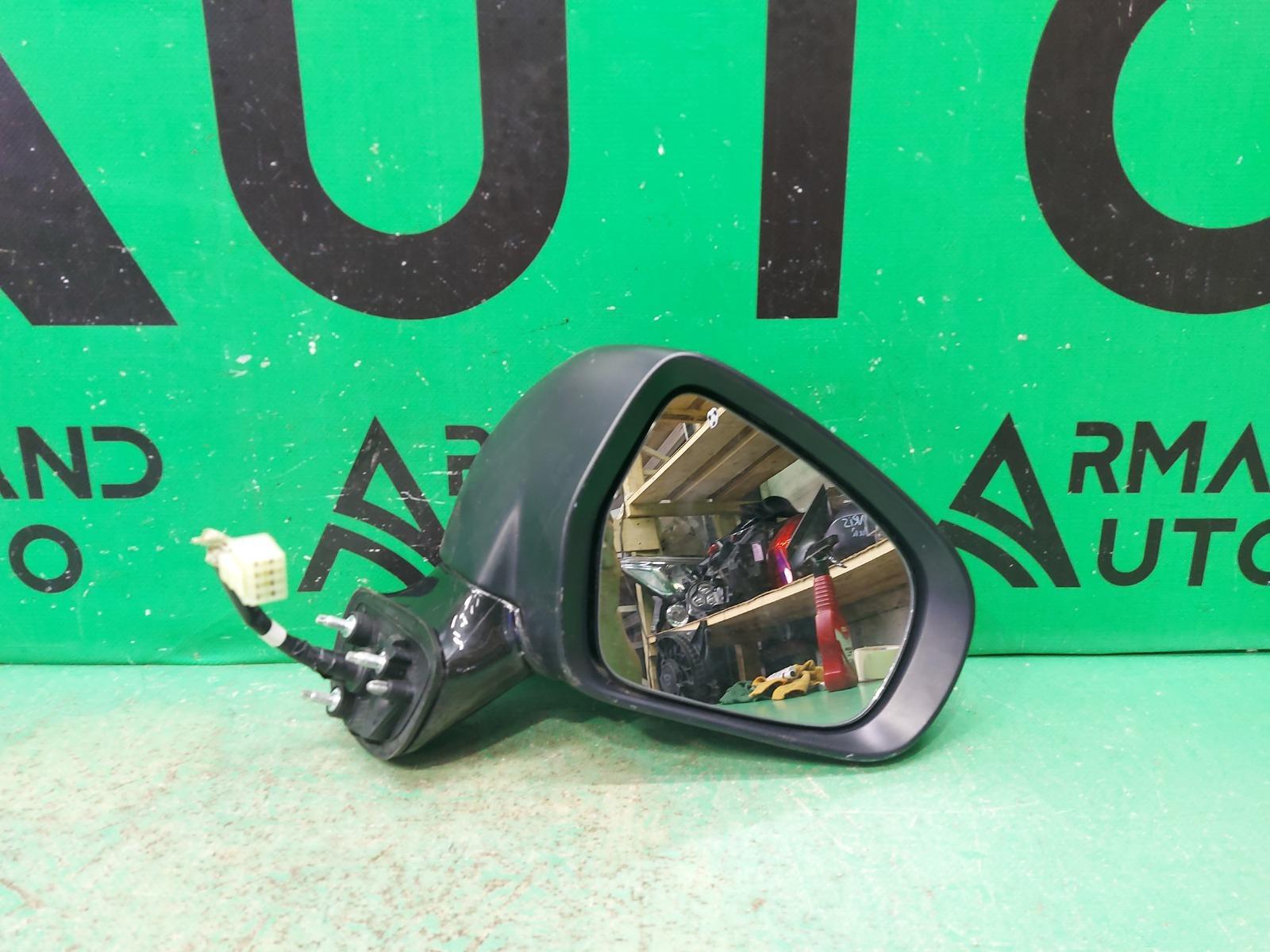 Зеркало Suzuki Sx4 2 2013 правое (б/у)