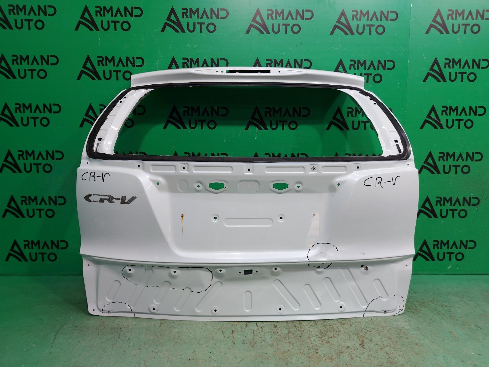 Дверь багажника Honda Cr-V 4 2012 (б/у)