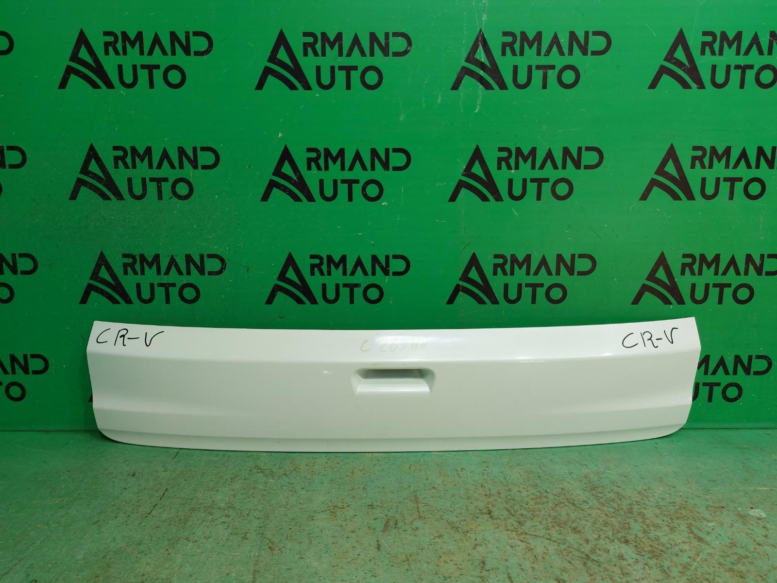 Накладка двери багажника Honda Cr-V 4 2012 (б/у)