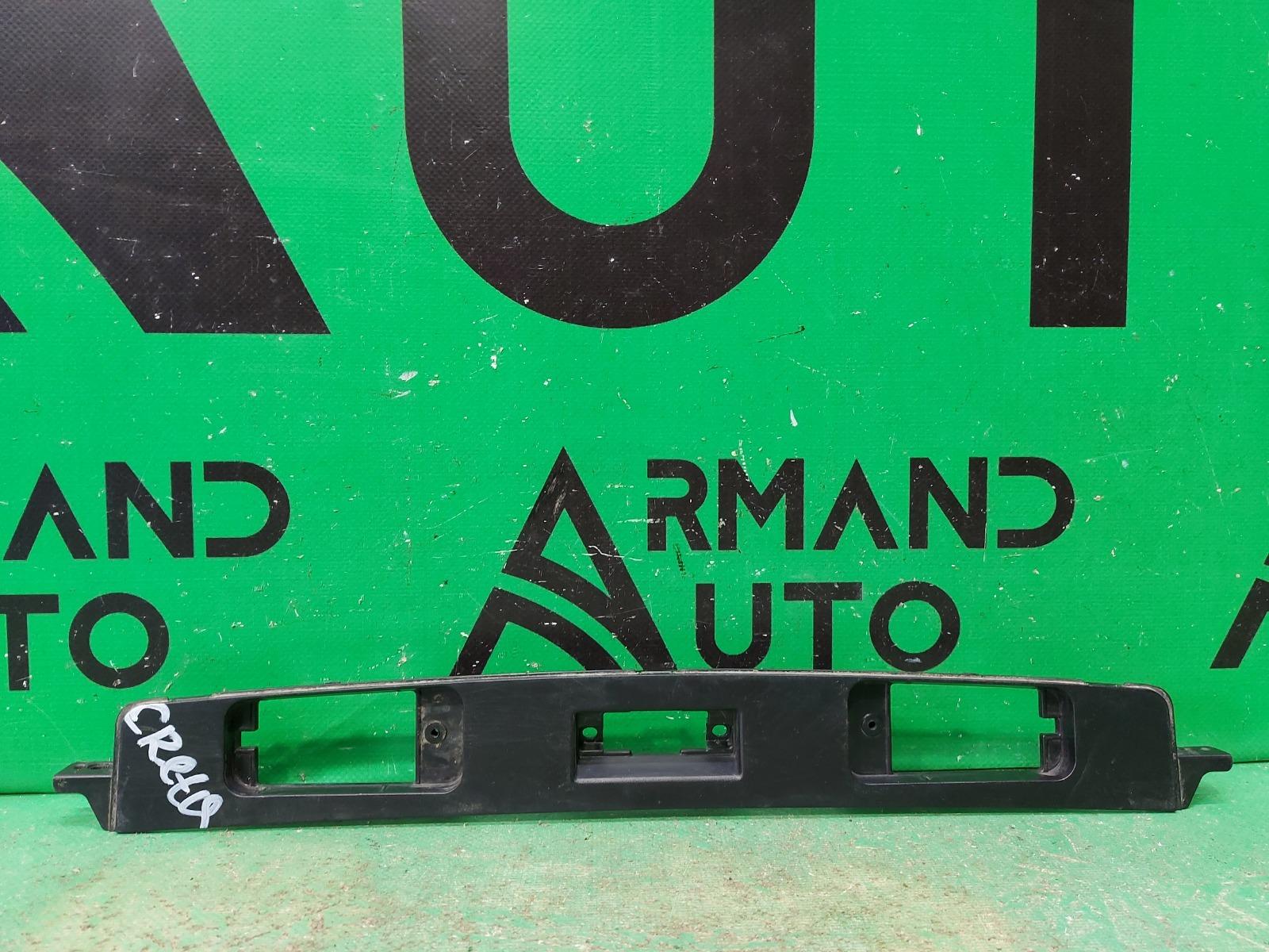 Накладка двери багажника Hyundai Creta 1 2016 (б/у)