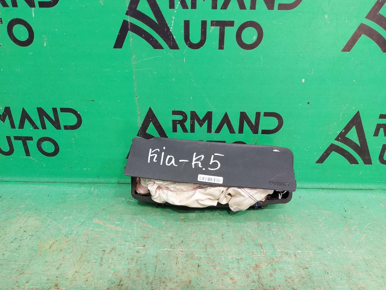 Подушка безопасности коленей Kia K5 3 2020 левая (б/у)