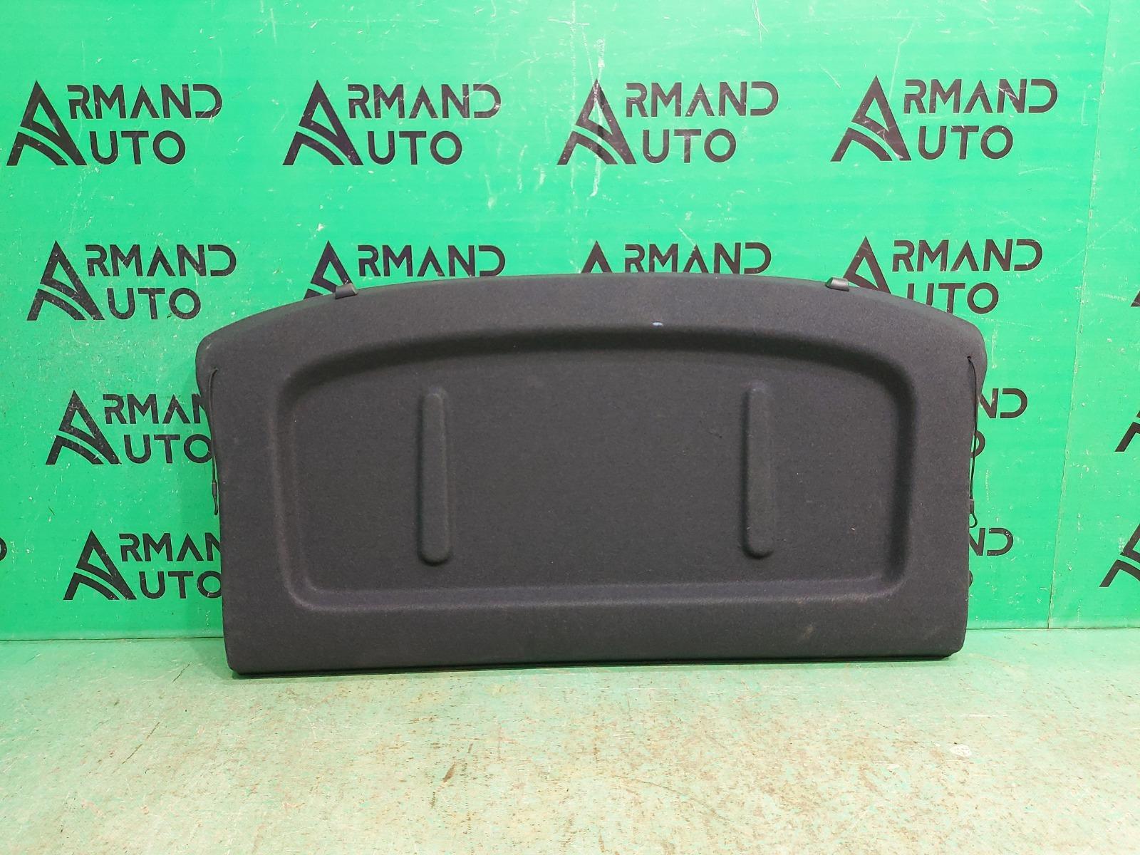 Полка багажника Hyundai Creta 1 2016 (б/у)