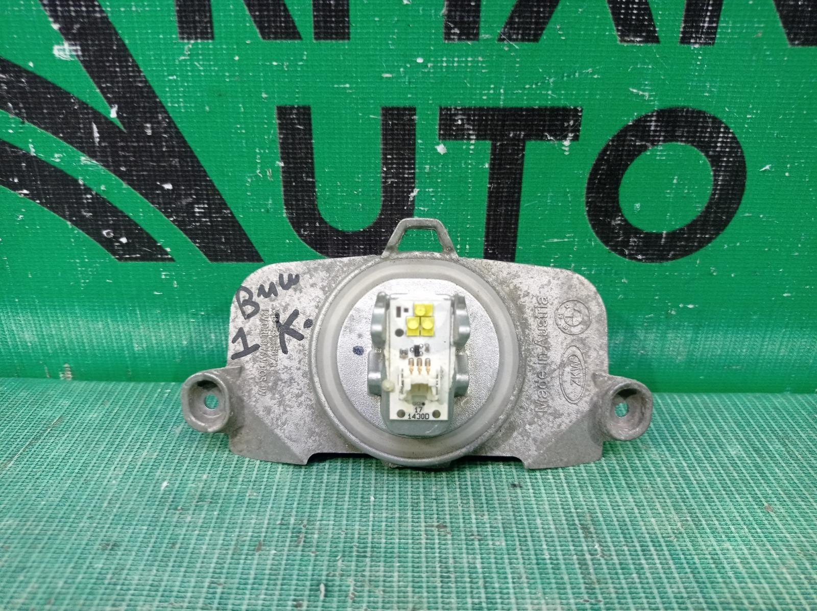 Блок управления фары Bmw 3 Series F30 F31 F35 2011 (б/у)