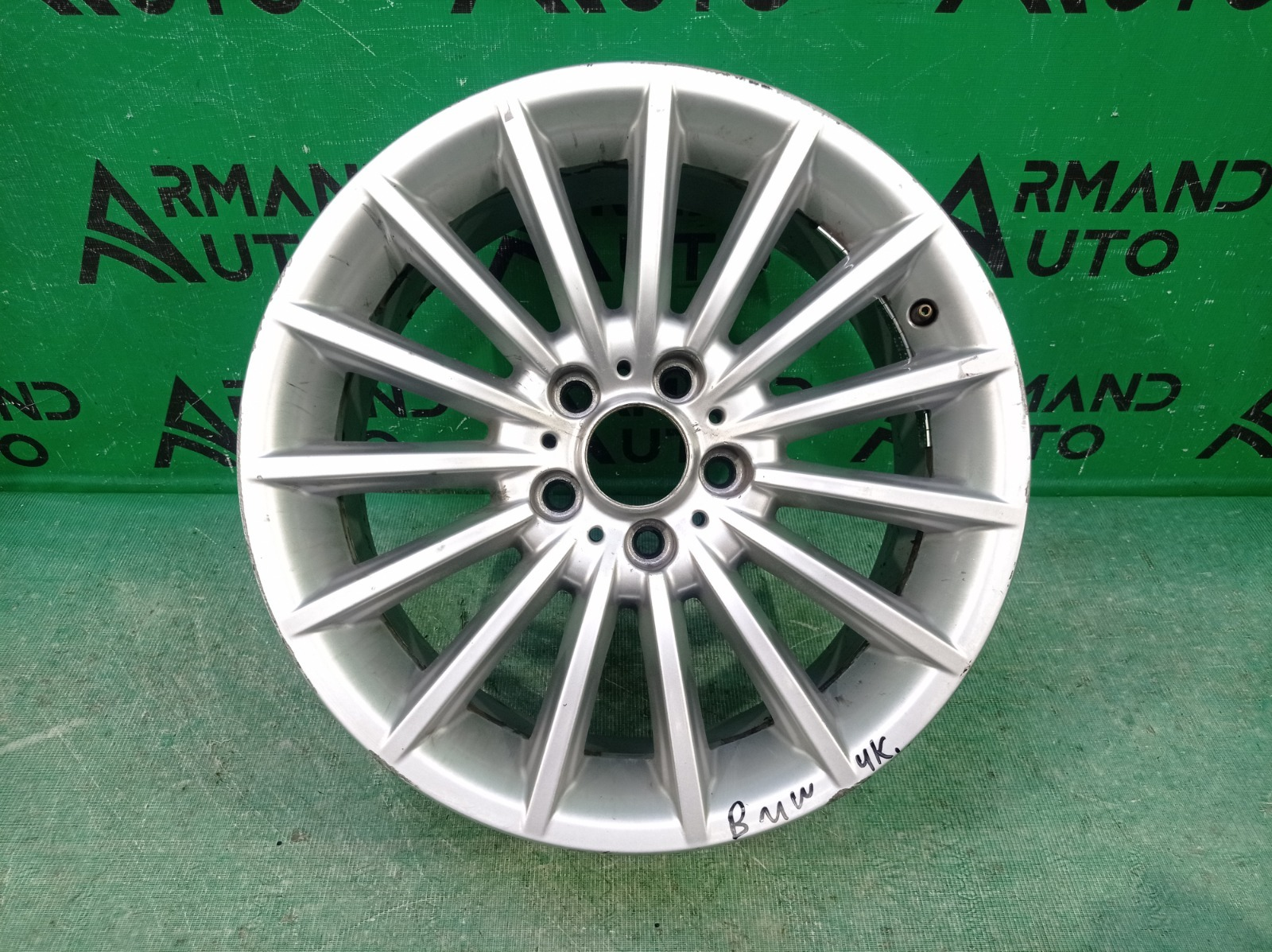 Диск колёсный Bmw 5 Series F10 F11 (б/у)