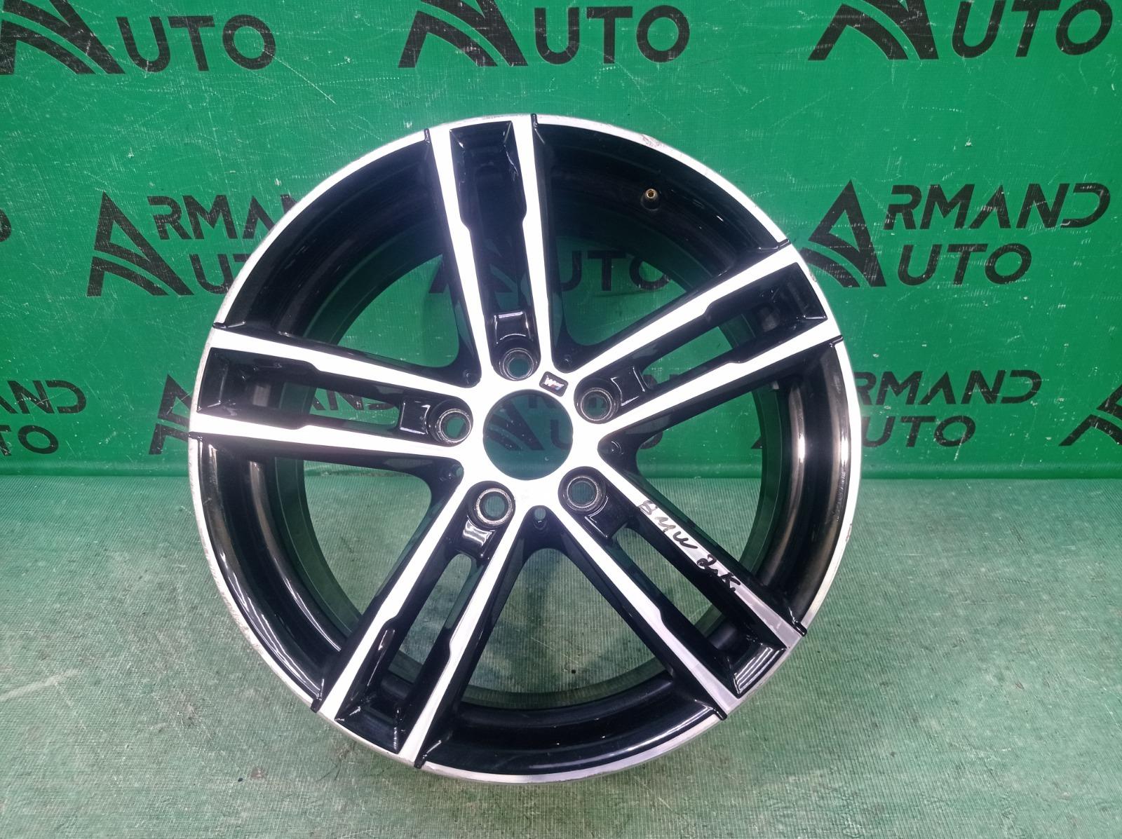 Диск колёсный Bmw 1 Series F20 F21 (б/у)