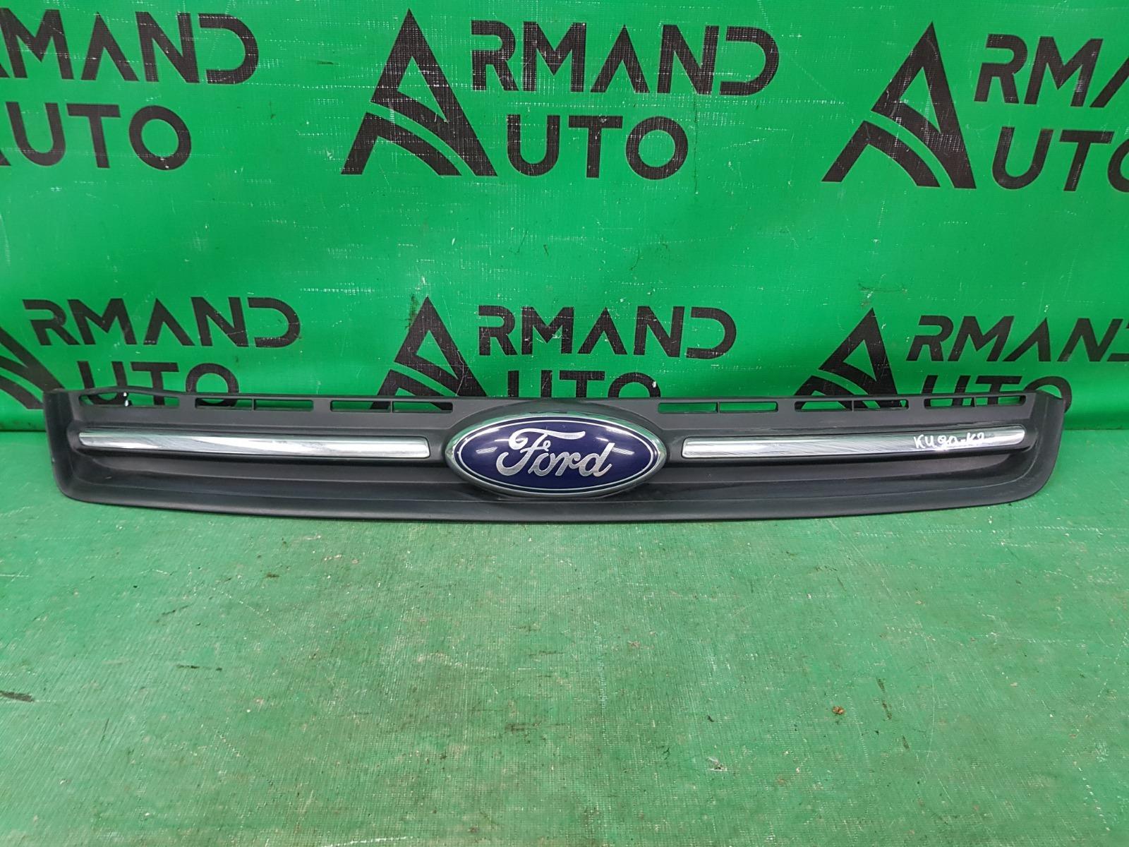 Решетка радиатора Ford Kuga 2 2012 (б/у)