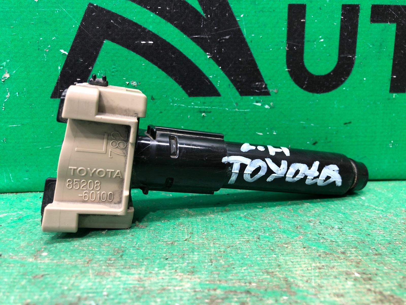 Форсунка омывателя Toyota Land Cruiser Prado 150 РЕСТАЙЛИНГ 2013 левая (б/у)