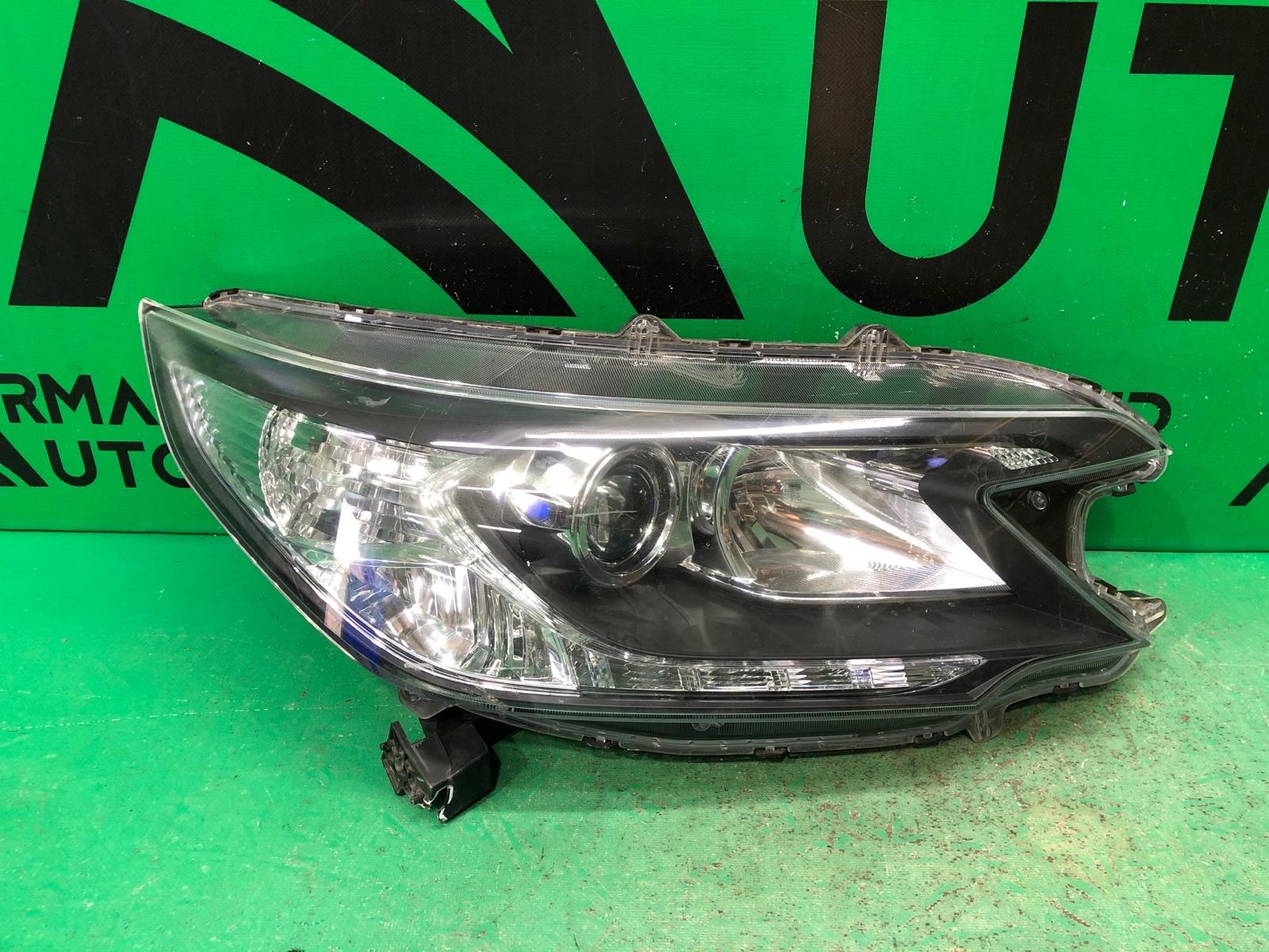 Фара Honda Cr-V 4 2012 правая (б/у)
