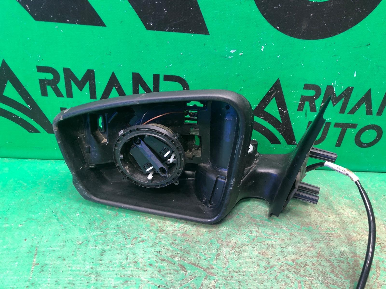 Зеркало Lada Granta 1 2011 левое (б/у)