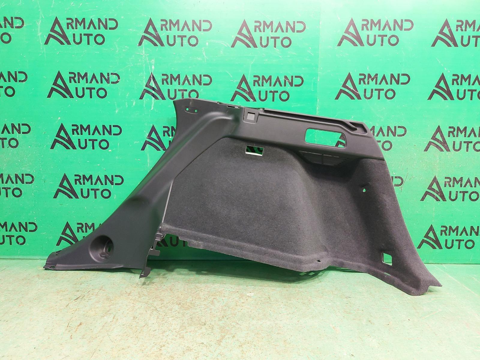 Обшивка багажника Infiniti Qx50 1 2013 правая (б/у)