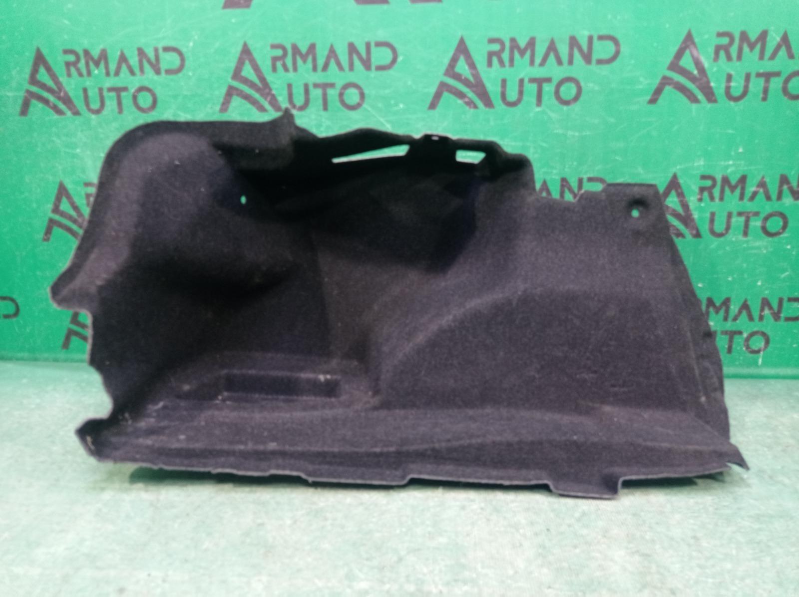 Обшивка багажника Bmw 2 Series F22 2014 левая (б/у)