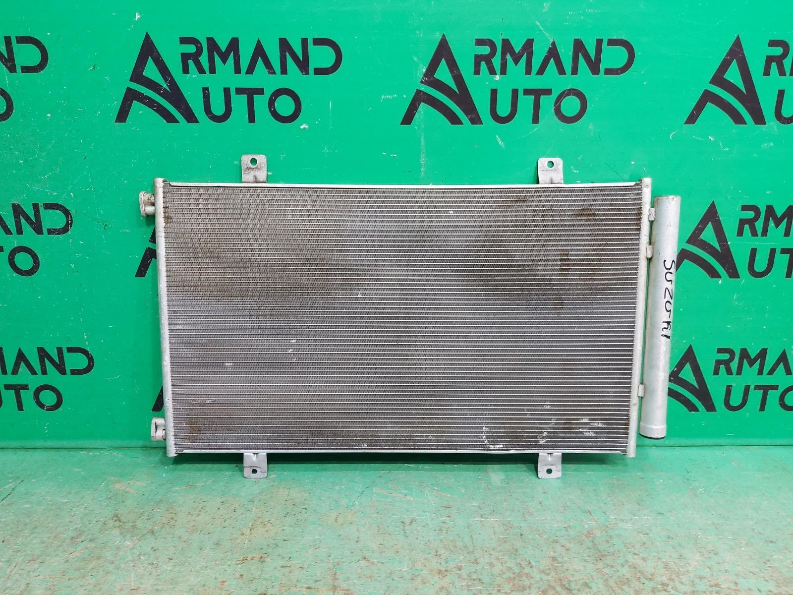 Радиатор кондиционера Suzuki Sx4 2 S-CROSS 2013 (б/у)