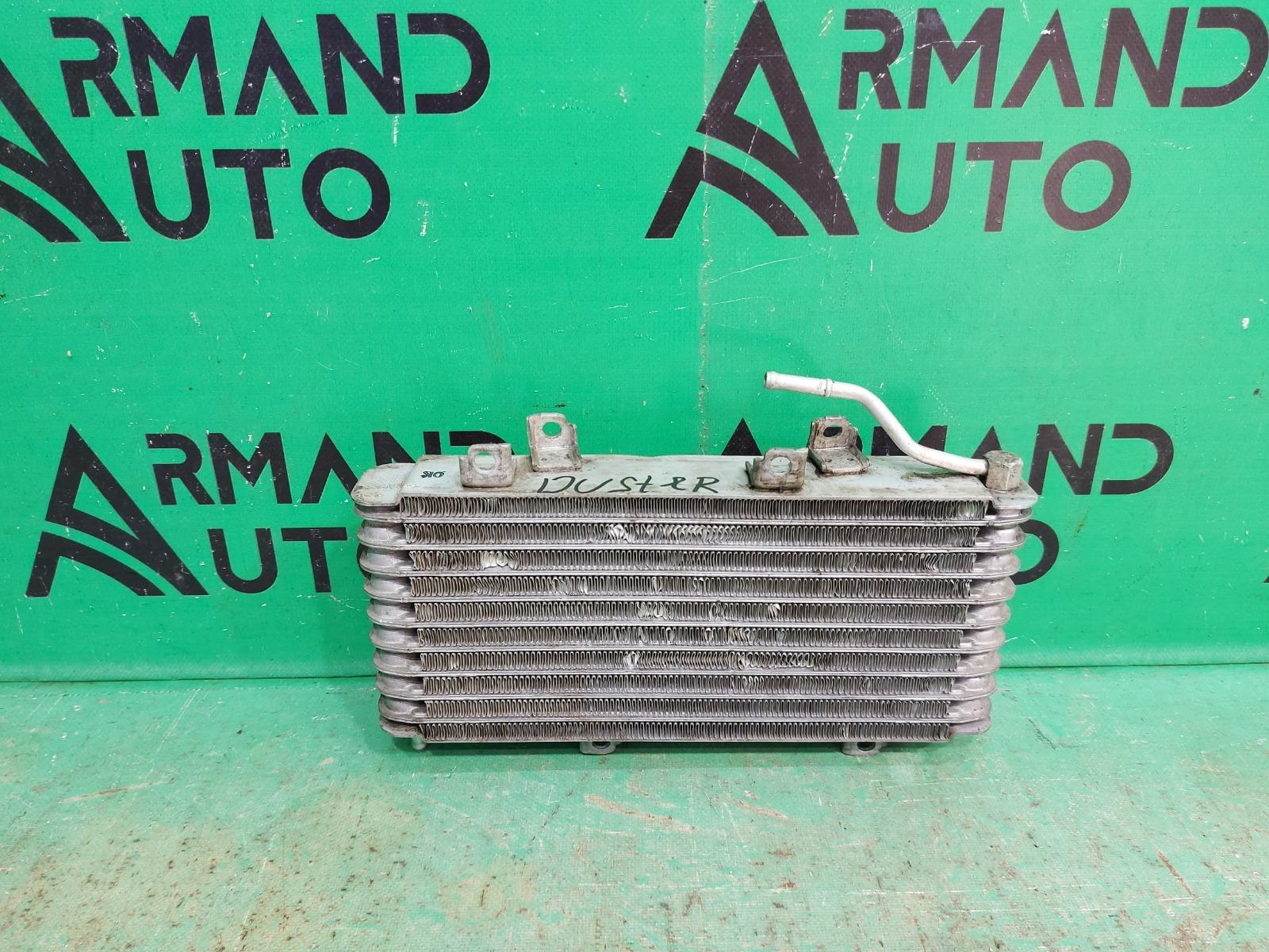 Радиатор акпп Renault Duster 1 2010 (б/у)