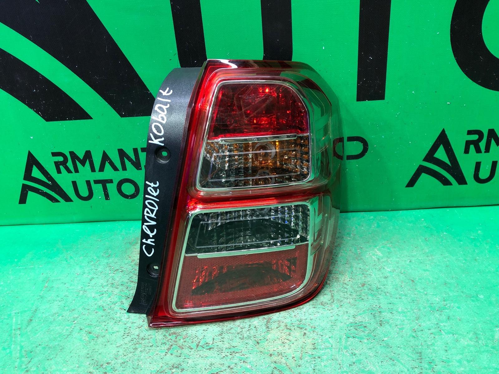 Фонарь Chevrolet Cobalt 2 2011 правый (б/у)