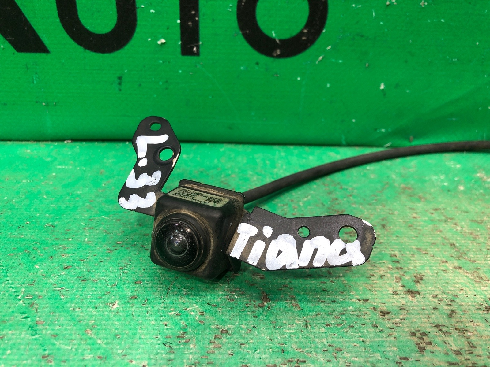 Камера Nissan Teana L33 2014 передняя (б/у)