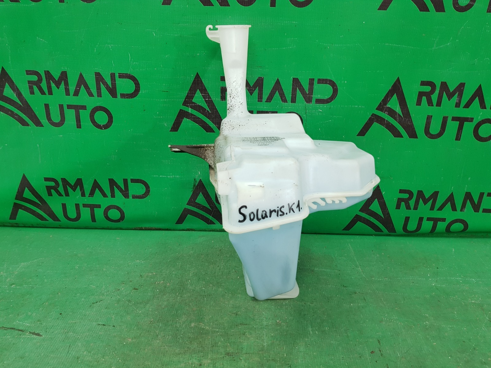 Бачок омывателя Hyundai Solaris 1 РЕСТАЙЛИНГ 2014 (б/у)