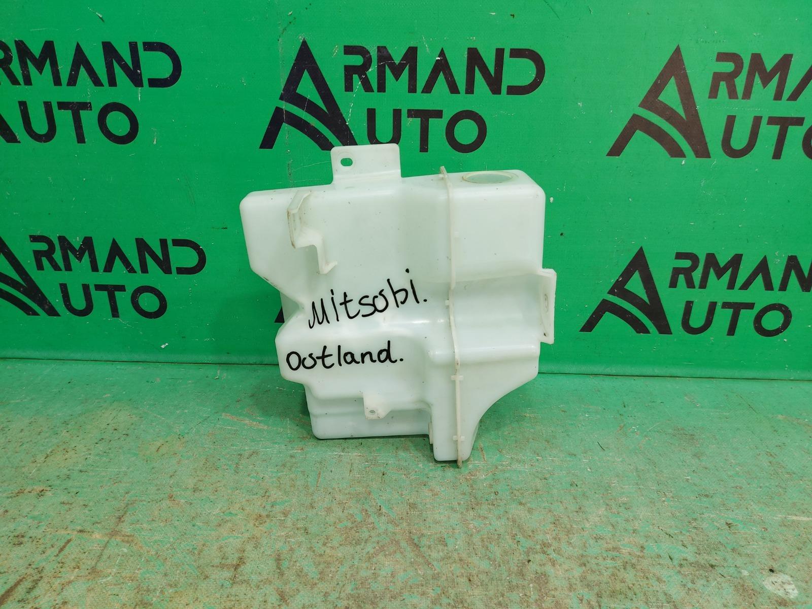 Бачок омывателя Mitsubishi Outlander Xl 2 2006 (б/у)