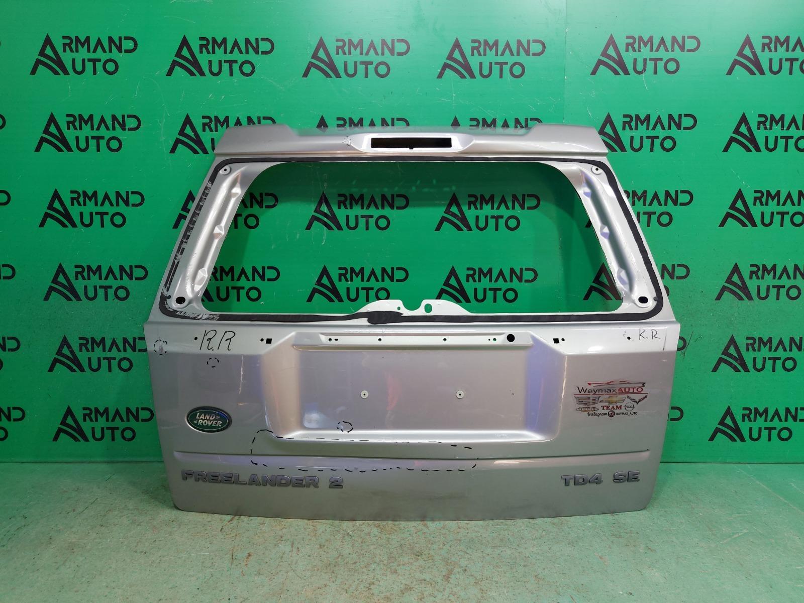 Дверь багажника Land Rover Freelander 2 2010 (б/у)
