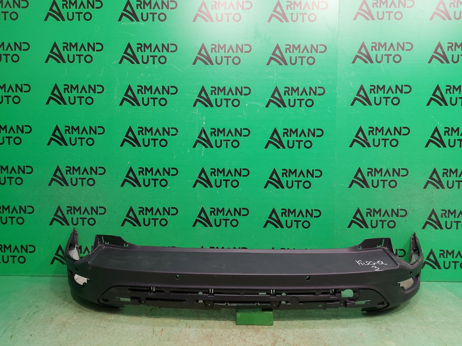 Бампер Ford Kuga 2 2012 задний (б/у)