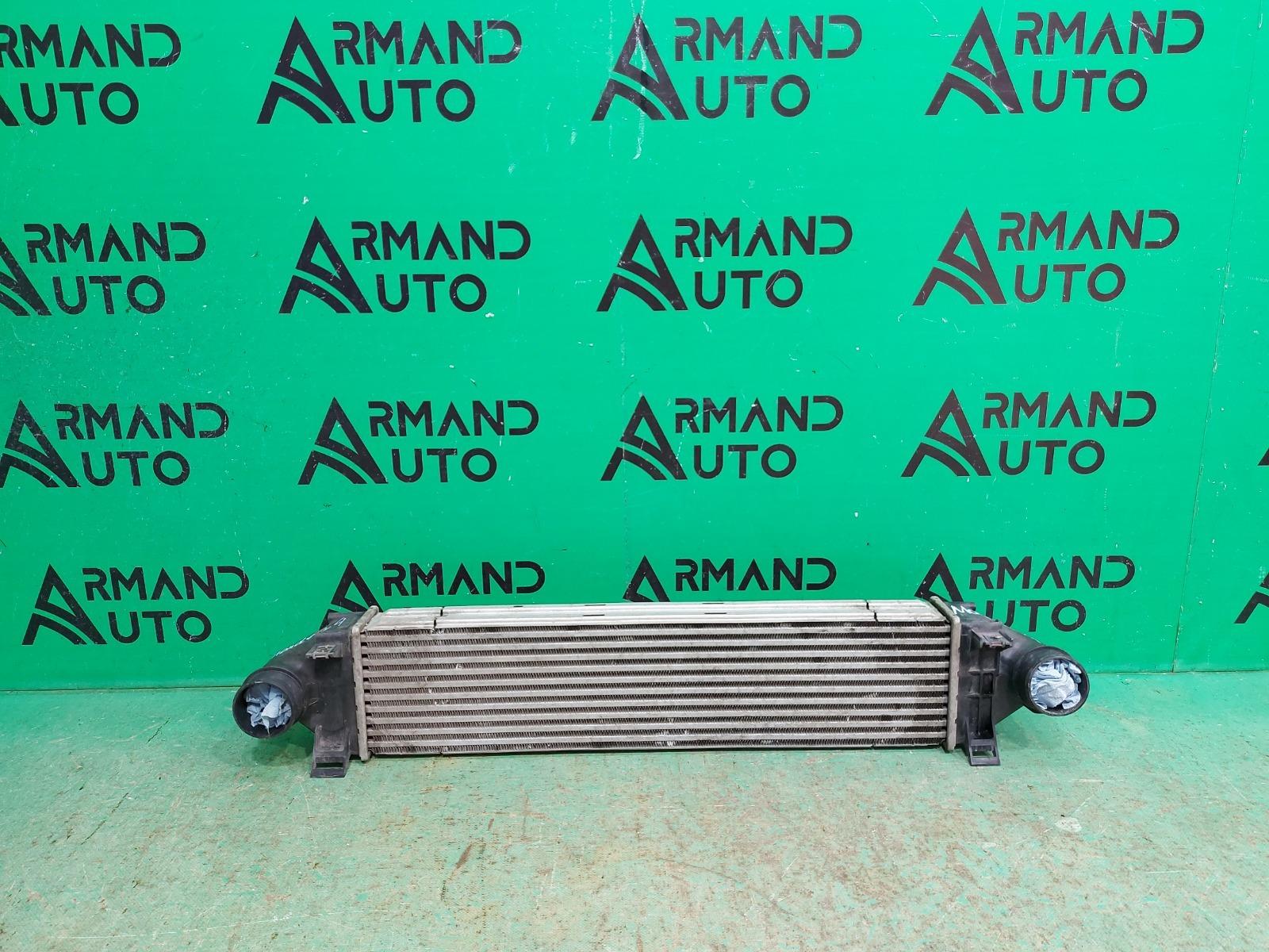 Интеркулер Ford Mondeo 4 2007 (б/у)